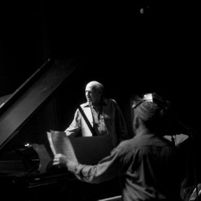 Dave Liebman concert