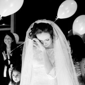 תהילה וניר –החתונה