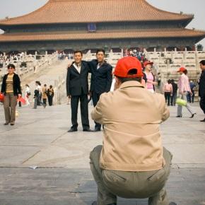 China nostalgia – 2005 געגועיםלסין