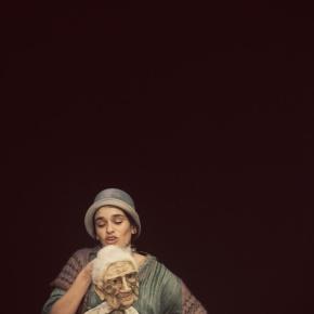 Tehila – Kahn Theatre תהלה – תאטרוןהחאן