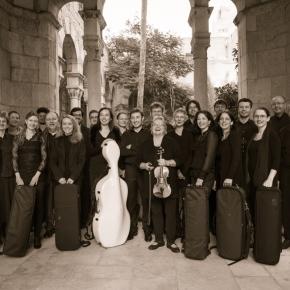 The New Jewish Chamber PhilharmonicDresden